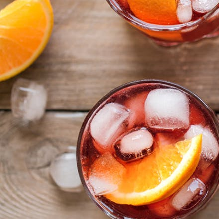 Teeth sensitive to cold food and drinks