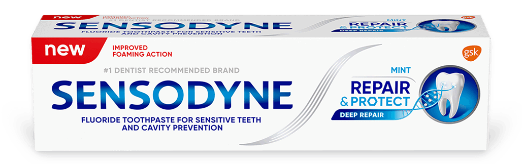 Sensodyne Repair & Protect Toothpaste
