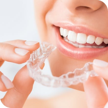 At home teeth whitening remedies
