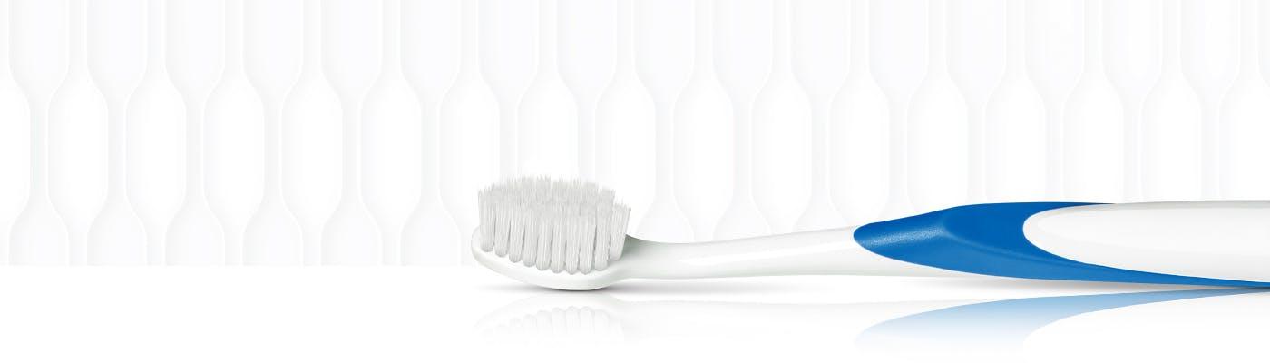 Toothbrush for sensitive teeth