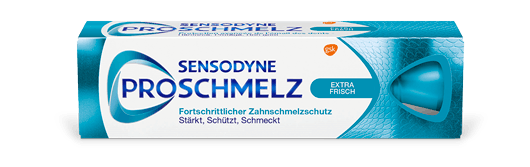 Sensodyne ProSchmelz Extra Frisch