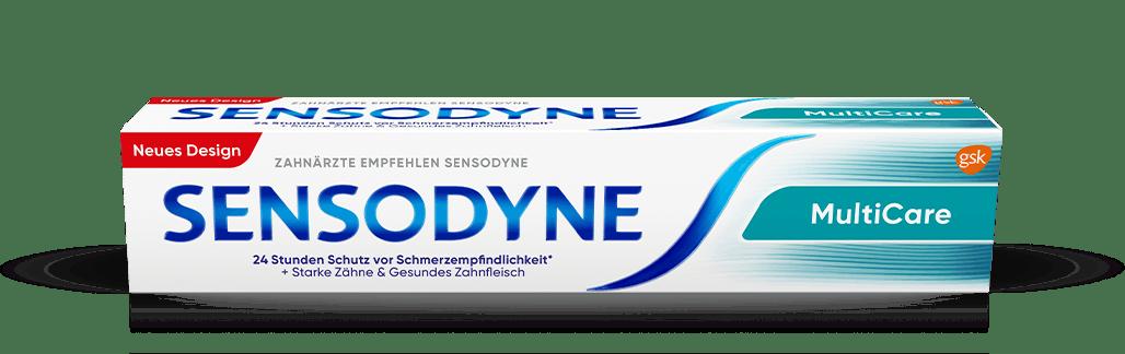 Sensodyne Multicare Original