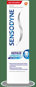 Repair and Protect Tandpasta