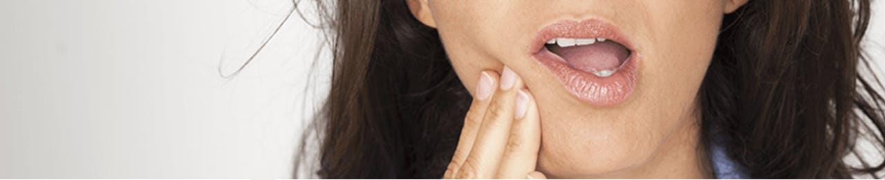 Τα Συμπτώματα της Ευαισθησίας