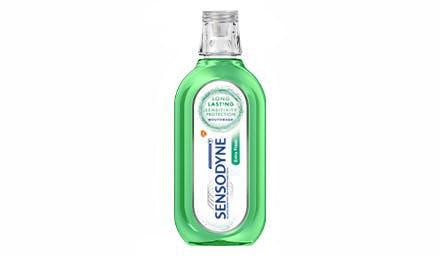 Sensodyne Mouthwash Extra Fresh