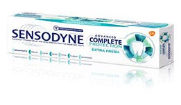 Sensodyne Advanced Complete Protection Toothpaste