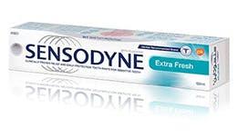 Sensodyne Extra Fresh Toothpaste