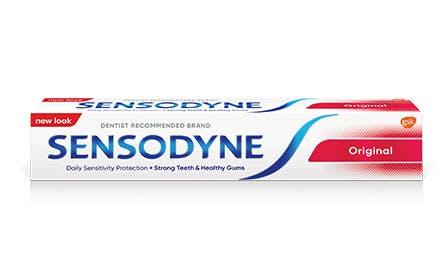 Sensodyne®   Original