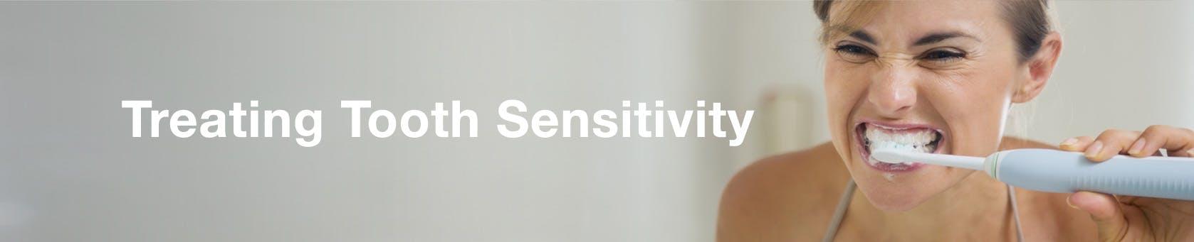 Treating Sensitivity
