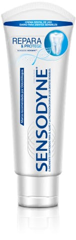 pasta dental para dientes sensibles sensodyne