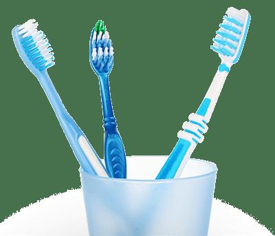 desgaste esmalte dental