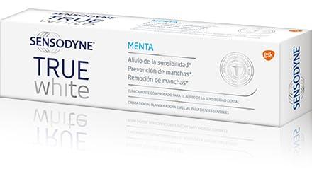 Sensodyne® | True White