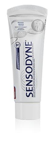 Sensodyne para los dientes sensibles