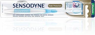 Sensodyne®   Cepillo Multi Protección