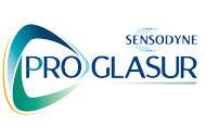 Logo Sensodyne Proglasur, le dentifrice qui aide à préserver l'émail dentaire