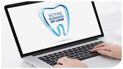 Dents sensibles ? Faites le test en ligne !