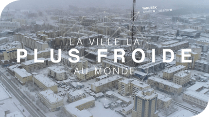 The Coldest City on Earth