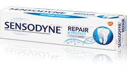 Repair & Protect fogkrém