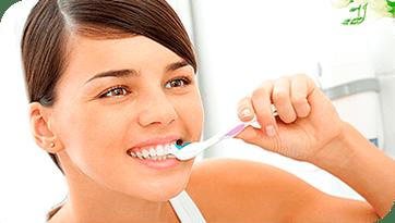 Behandling av ising i tennene