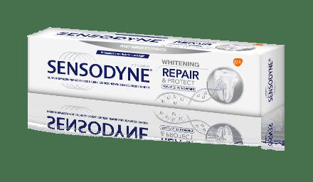 Repair & Protect Whitening tandpasta
