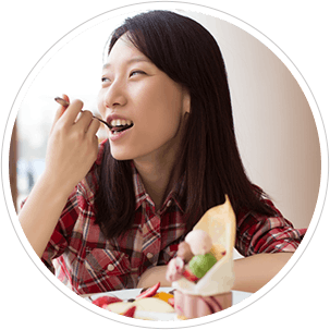 Hoe ontstaat tanderosie? Bepaalde voedingsmiddelen kunnen eraan bijdragen
