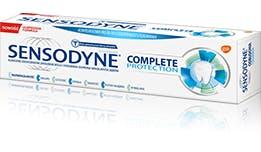 Pasta do zębów Sensodyne® Complete Protection