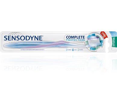 Sensodyne® Complete Protection Medium