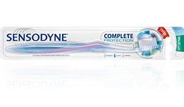 Szczoteczka do zębów Sensodyne® Compelete Protection Medium