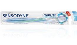 Szczoteczka do zębów Sensodyne® Compelete Protection Soft