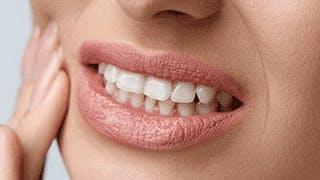 Признаки чувствительности зубов