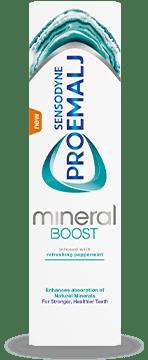 Pro-Emalj® Mineral Boost