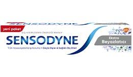 Sensodyne® 7/24 Koruma* Beyazlatıcı