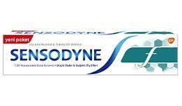 Sensodyne® 7/24 Koruma* Florürlü