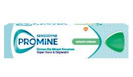 Sensodyne® Promine Beyazlatıcı