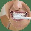 舒缓敏感性牙齒