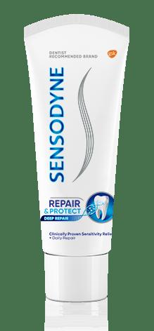 選擇最適合敏感性牙齒的牙膏