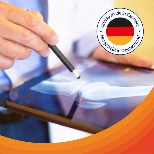 Karussel VoltActive Sprunggelenkbandage Hergestellt in Deutschland