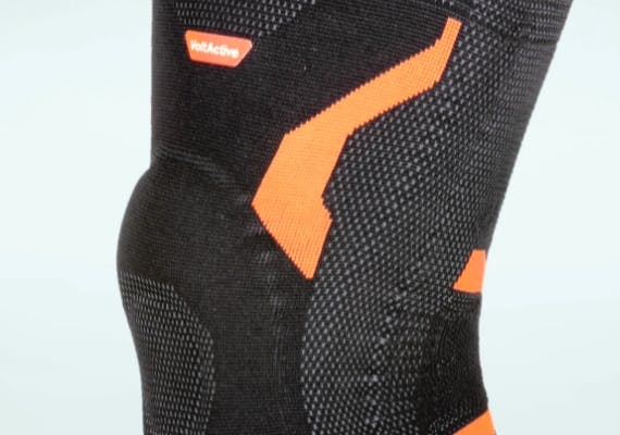 VoltActive Bandage Knie Zoomin2