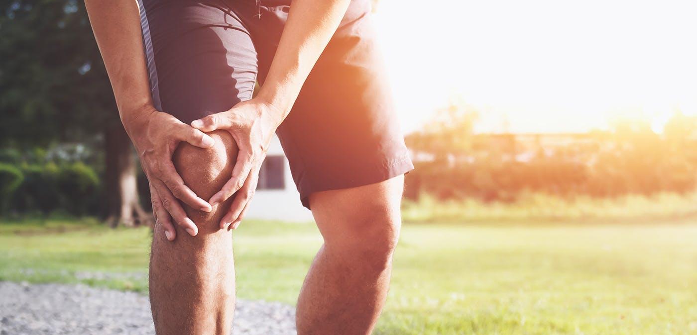 Knee Exercise