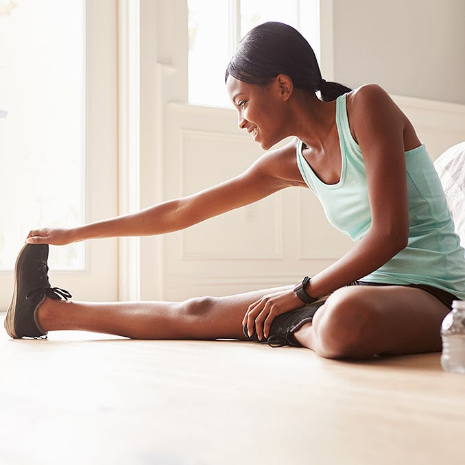 Exercise and your body