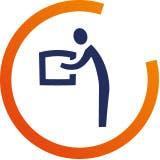 icône activités quotidiennes causant maux de dos