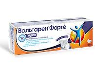 Voltarol 12Hour Emulgel P 2.32% Gel product