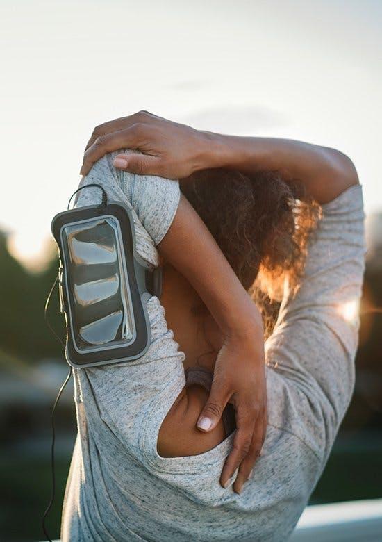Ein Spezialist für Rückenschmerzen hilft weiter