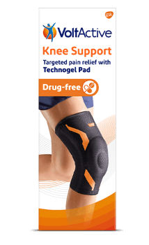 VoltActive knee support