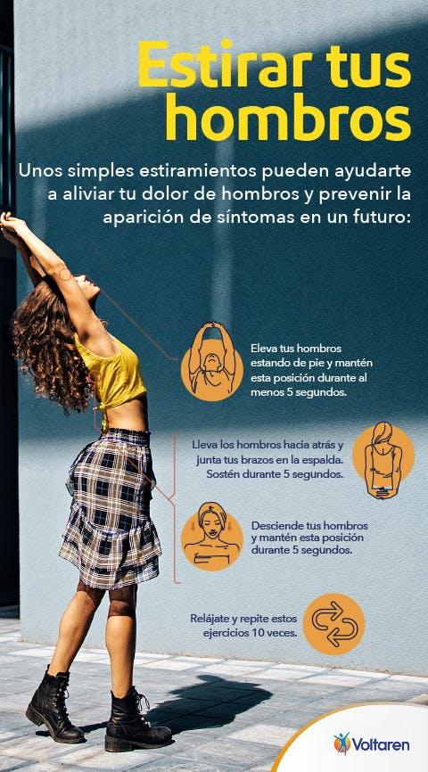 Movimientos para tratar el dolor de espalda