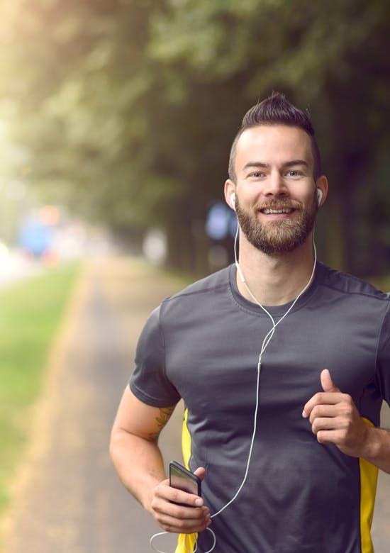 ¿Por qué el ejercicio es bueno para ti?