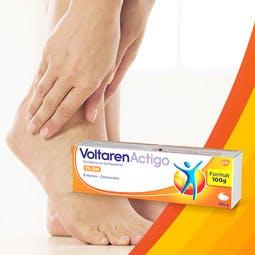 Voltarenactigo 1 gel