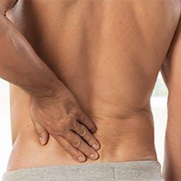Leer meer over lage rugpijn