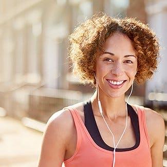 Lindra smärta med en aktiv livsstil.