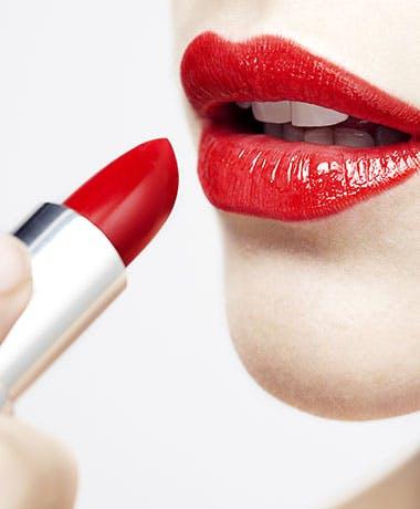 Get Luscious Lips